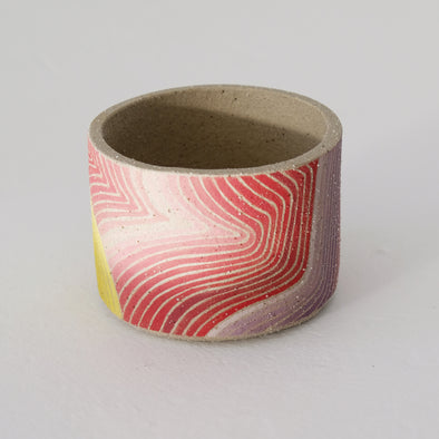 Rory Foster Small Waves Planter