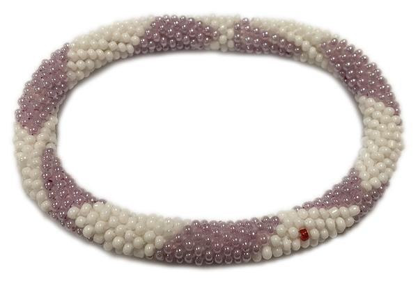 Double Dutch Bracelet Leaping Lavender