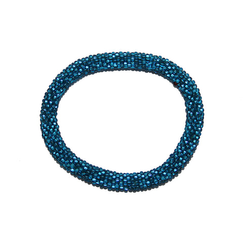 Blue Moon Bracelet Fresh Water