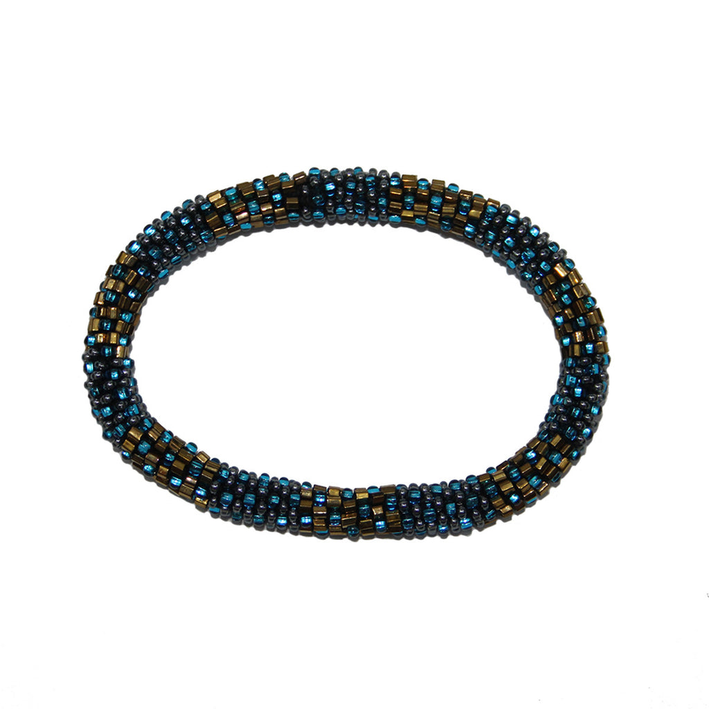 Rhythm And Blues Bracelet Shine On