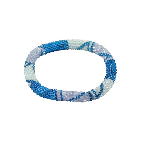 Ocean Waves Bracelet Wave Crest