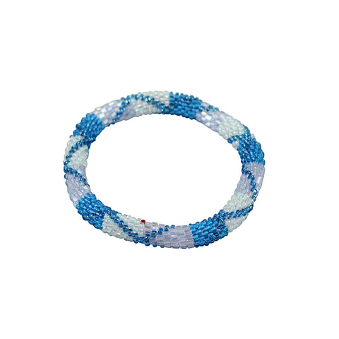 Ocean Waves Bracelet High Tide