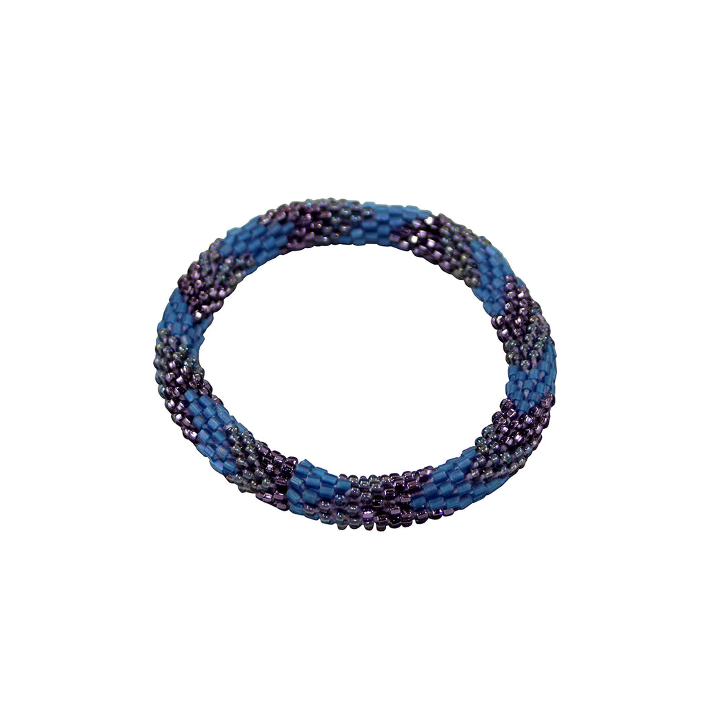 Royal Indigo Bracelet