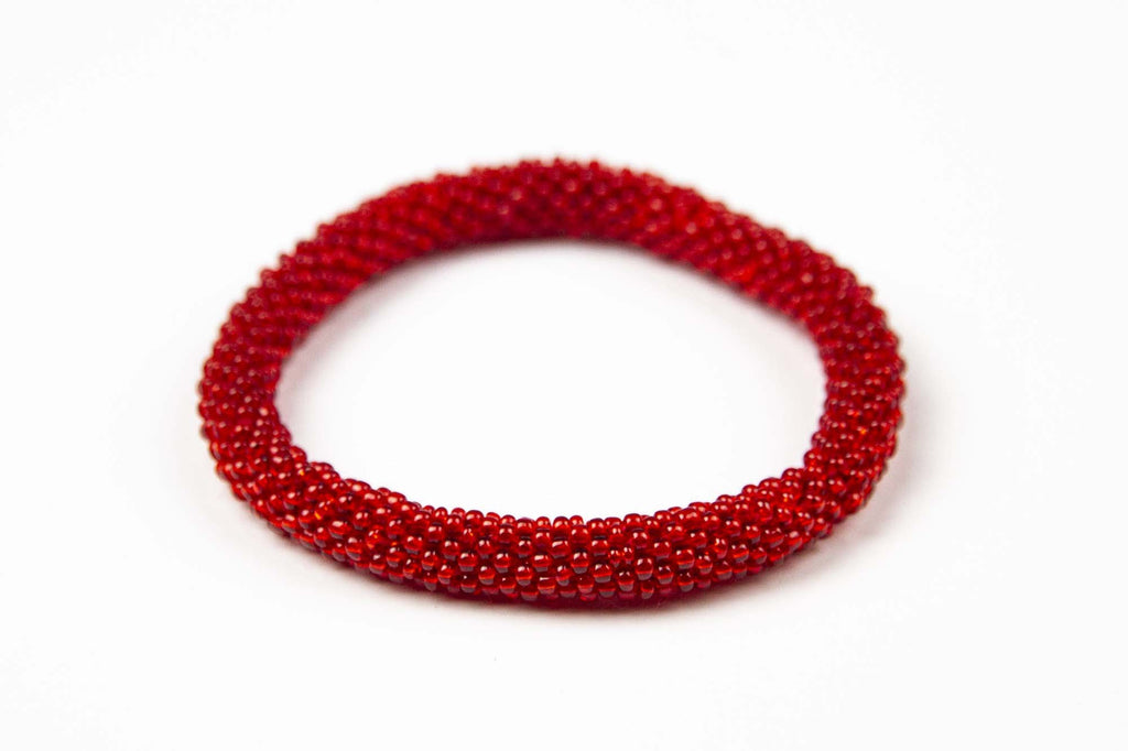 Hot Shot Bracelet Scarlet Fever