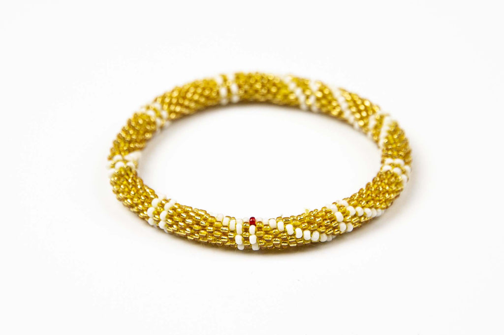 Midas Touch Bracelet Good as Gold