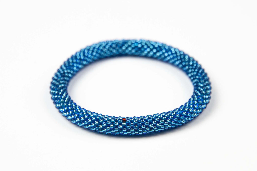 Out of the Blue Bracelet Blue Lagoon