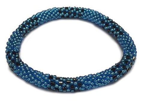 Out of the Blue Bracelet Cerulean Sky