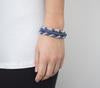 Denim Bracelet Group NEW!