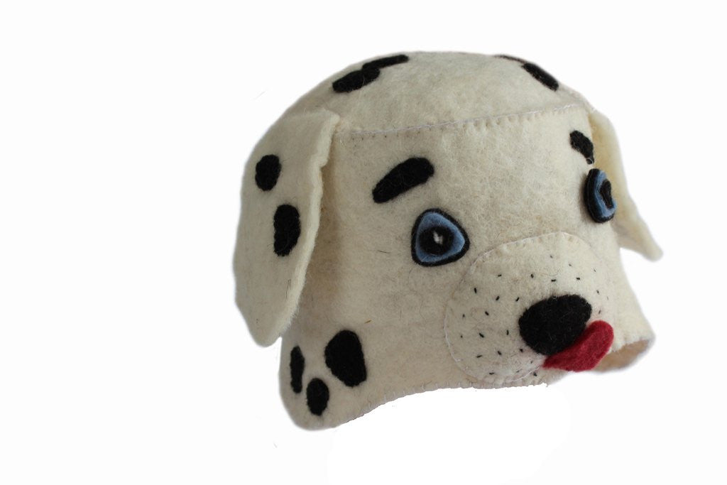 Dalmation Zootie Hat NEW!