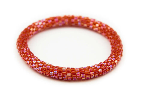 Orange You Glad Bracelet Golden Gate