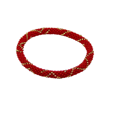 Apple Betty Bracelet Red Delicious