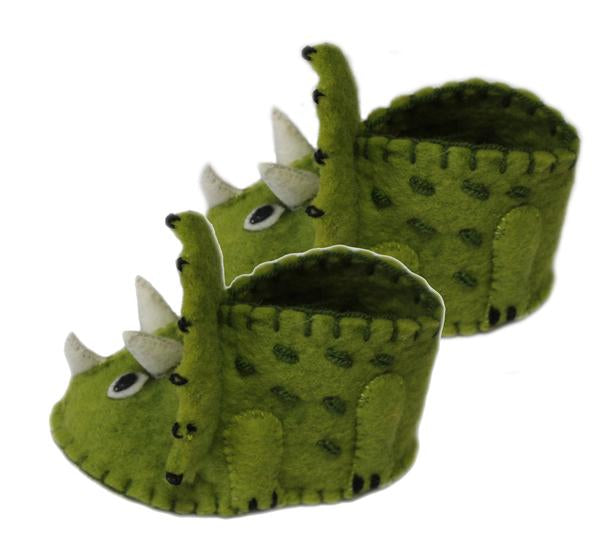Baby Triceratops Zootie New!
