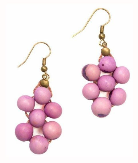 Acai Juliana Earrings NEW