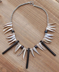 Kitana Necklace Midnight