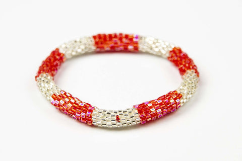 Orange You Glad Bracelet Summer Sun