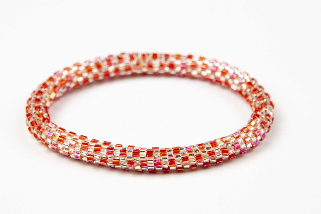 Orange You Glad Bracelet Tiger Lily
