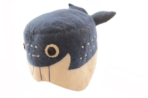 Whale Zootie Hat NEW!