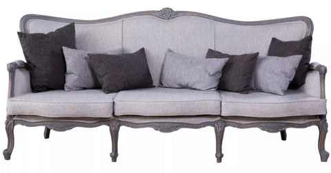 Chateau Sofa Bench SF