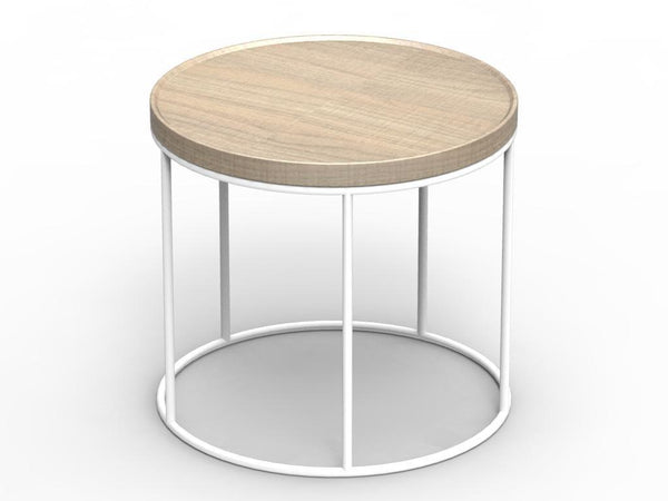 Togo Side Table - MD