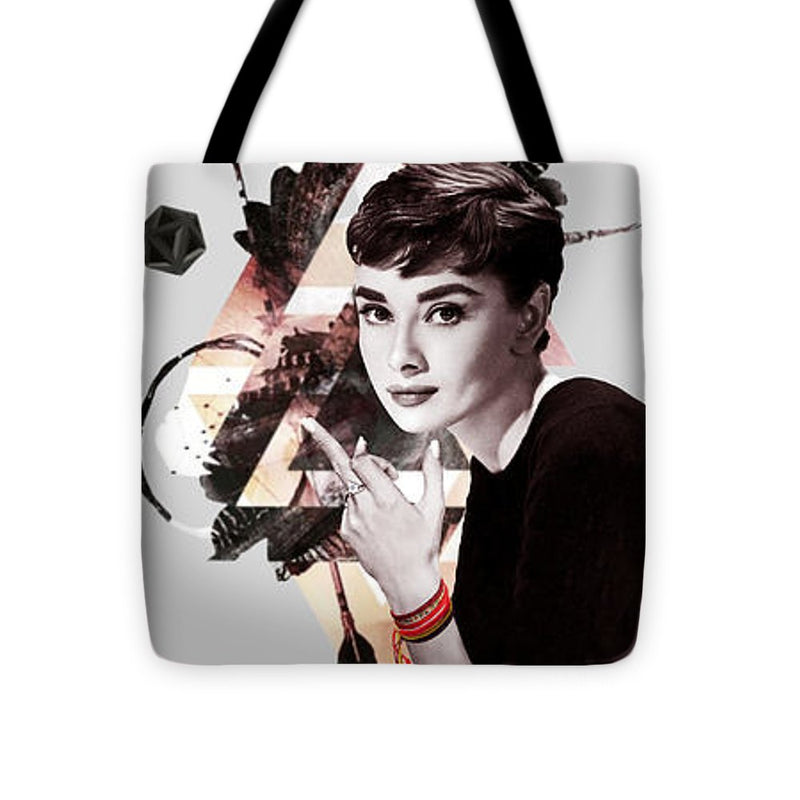 Tribute to Victims of Narcissistic Abuse - Tote Bag