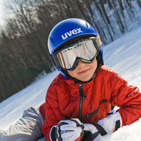 Child Alpine Season Pass