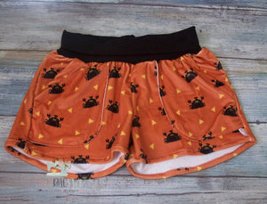PREORDER Lounge Shorts