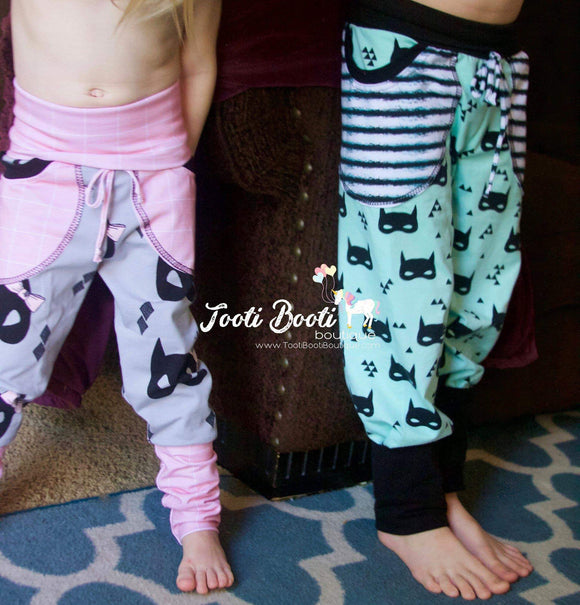 Forever Pants (baby/kids)