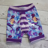 Boxer Briefs (kid's)