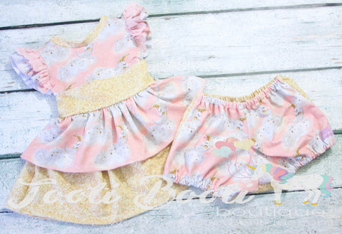 The Vintage Bloomers