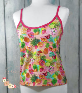 Cami Top (women's)