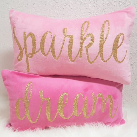 Sparkle & Dream