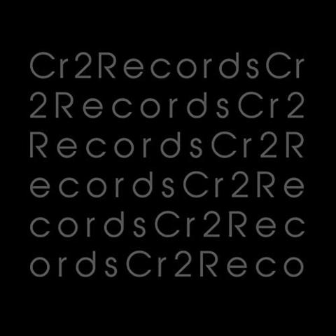 Various Artists - THE HOUSE THAT CR2 RECORDS BUILT
