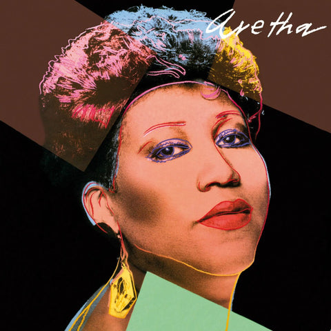 Aretha Franklin - Aretha (Green Vinyl Edition)