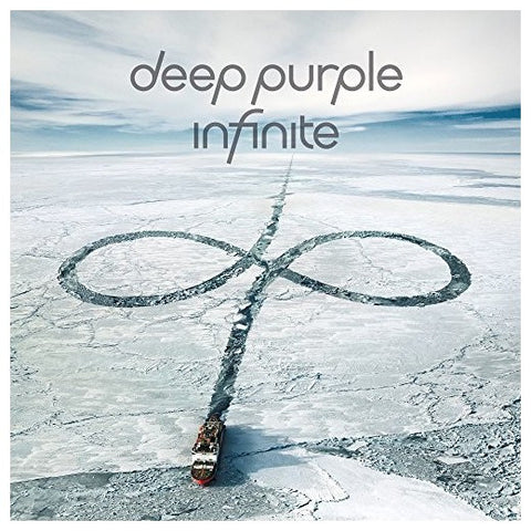 Deep Purple - Infinite 2LP + DVD