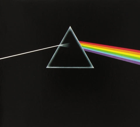 Pink Floyd - Dark Side of the Moon 2016 Reissue