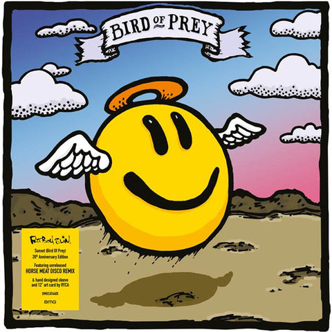 Fatboy Slim - Sunset - Bird Of Prey (RSD2020)