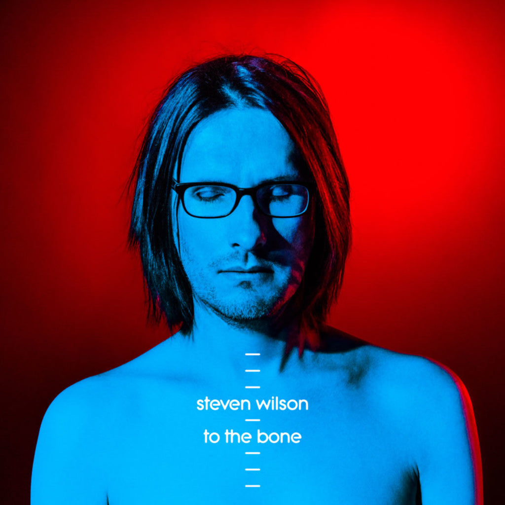 Steven Wilson - To The Bone - 2LP