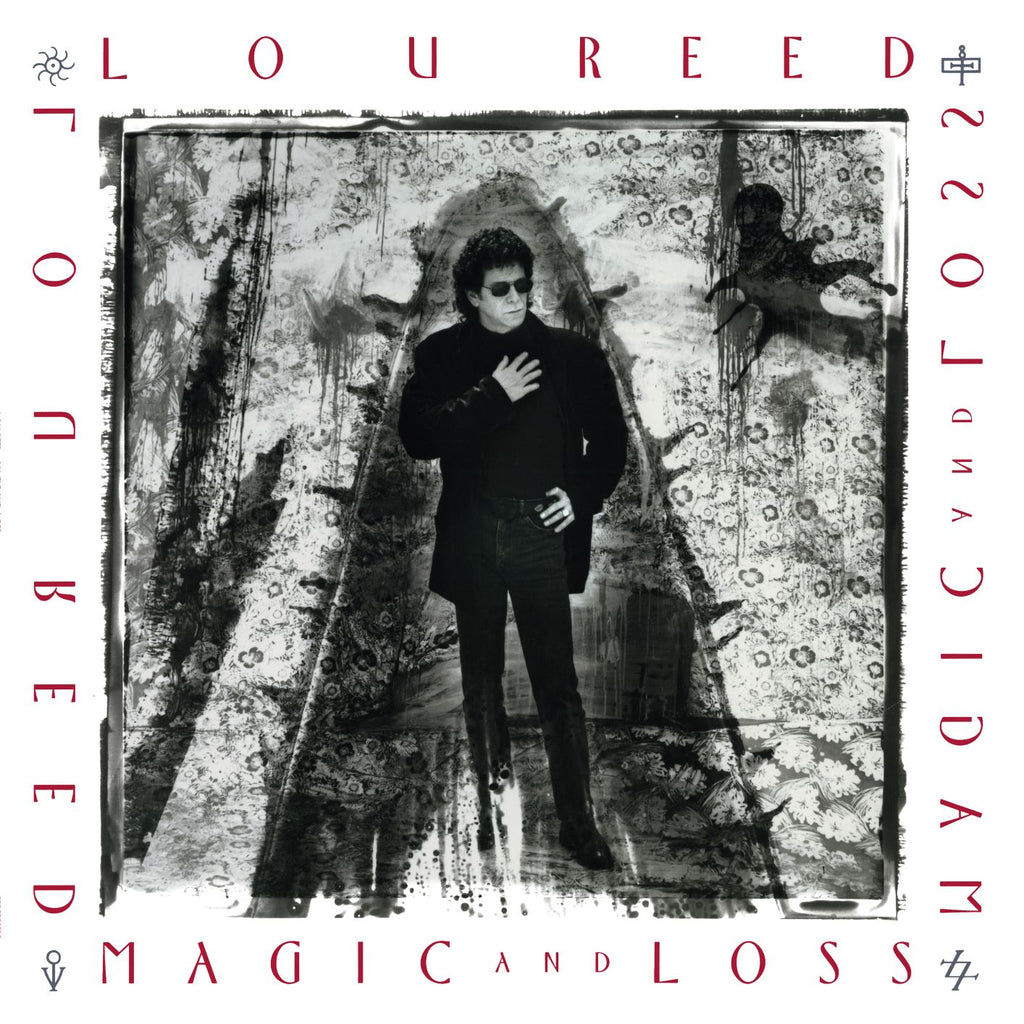 Lou Reed - Magic and Loss (BF2020)