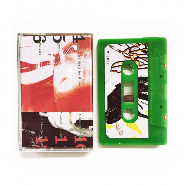 Pixies - Head Carrier (Cassette Edition)