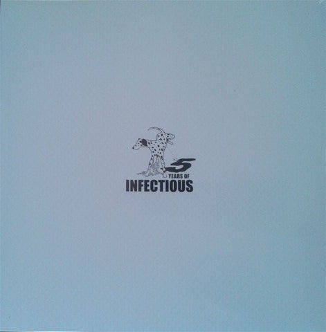 Various Artists - 5 Years of Infectious
