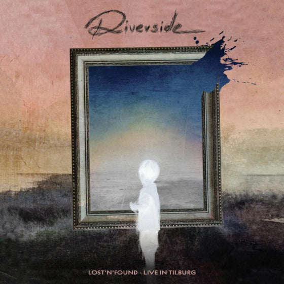 Riverside - Lost N' Found: Live In Tilburg