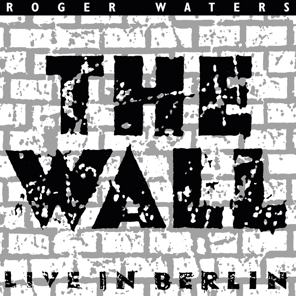 Roger Waters - The Wall - Live in Berlin (RSD2020)