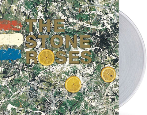 Stone Roses, The - The Stone Roses (NAD2020) Clear Vinyl