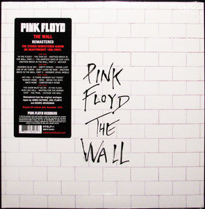 Pink Floyd - The Wall 2016 Reissue