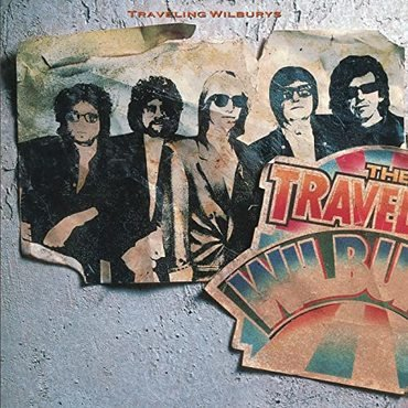 Traveling Wilburys,The (NAD2020) Orange 🍊 Vinyl