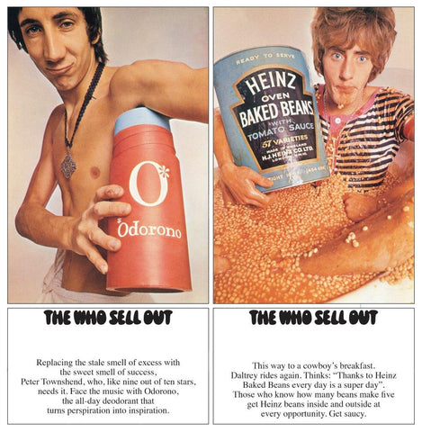 Who, The - The Who Sell Out (2LP Expanded Edition)
