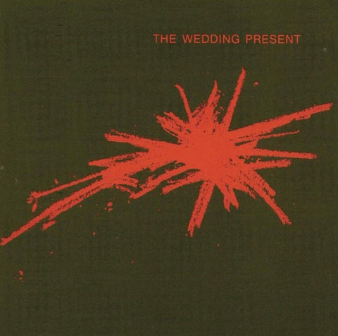 Wedding Present, The - Bizarro (NAD2020)