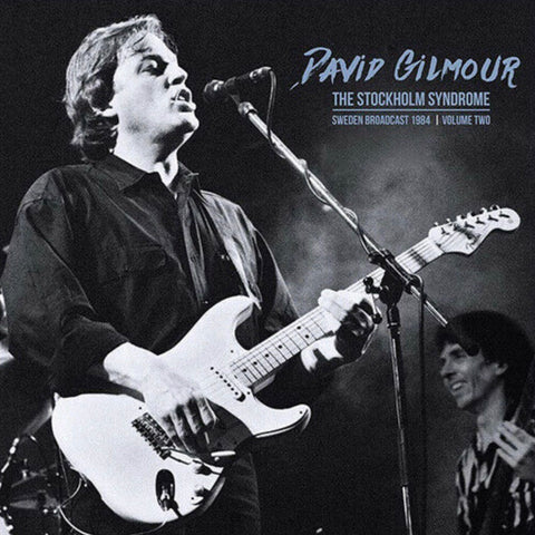 David Gilmour - The Stockholm Syndrome Vol 2