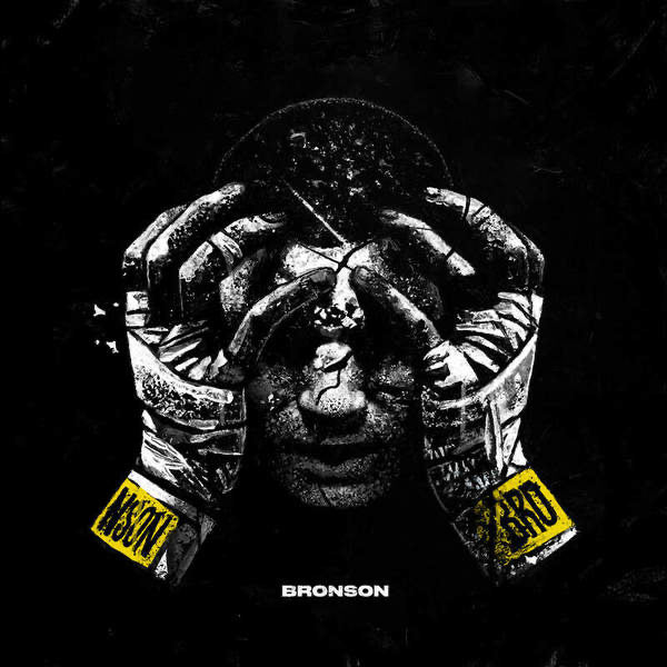Bronson - Bronson (Exclusive Indie Edition)