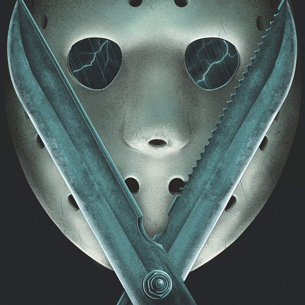 Friday The 13th Part V - Motion Picture Soundtrack
